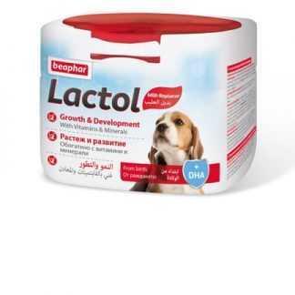 תחליף חלב לגורי כלבים