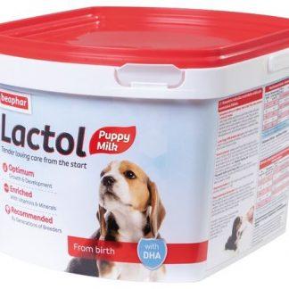 """ביהפר לקטול תחליף חלב לגורי כלבים 1 ק""""ג"""