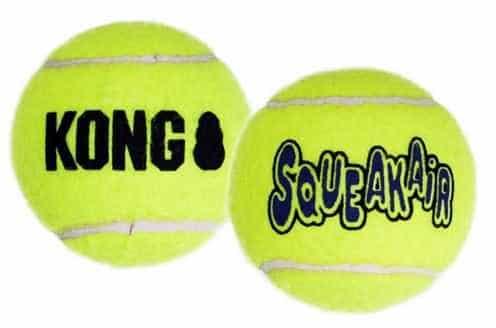קונג סקוויקר כדור במגוון גדלים