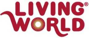 ליווינג וורלד - LIVING WORLD